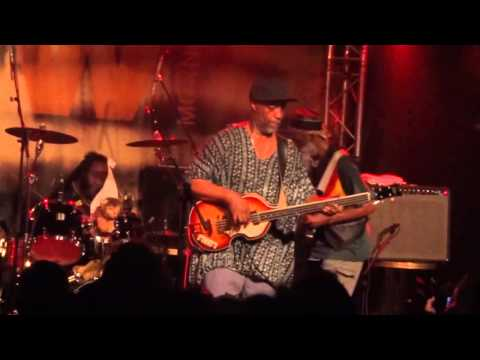 Misty in Roots - Ghetto Of The City Live