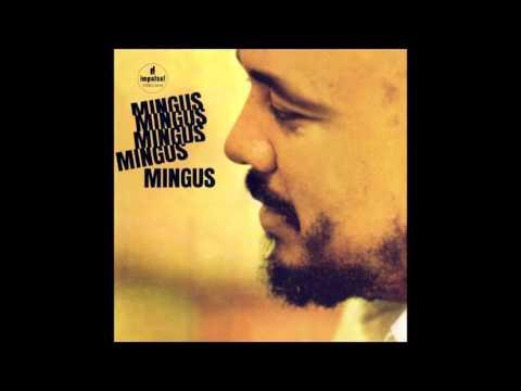 Charles Mingus - Mingus Mingus Mingus Mingus Mingus (Full Album)