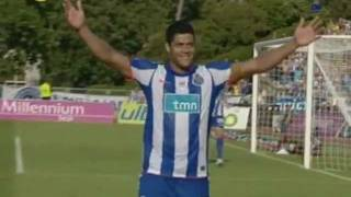 Taça de Portugal 10/11 (Final): V. Guimarães 2-6 FC Porto (22-05-2011)