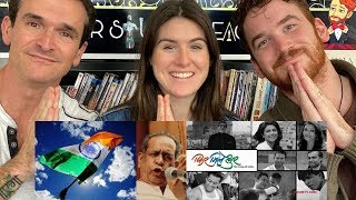 Mile Sur Mera Tumhara/Phir Mile Sur Mera Tumhara |  Song REACTION!! | Republic Day Special