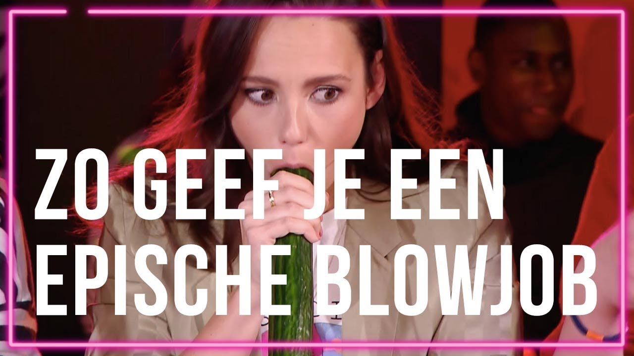 Tips om blow job te geven HD porno Videos Tumblr