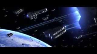 New ANIME SPACE PIRATE CAPTAIN HARLOCK 2013 Trailer