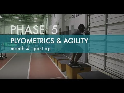 Best ACL Exercises   ACL Rehab Workout   ACL Strengthening Exercises   Phase 5