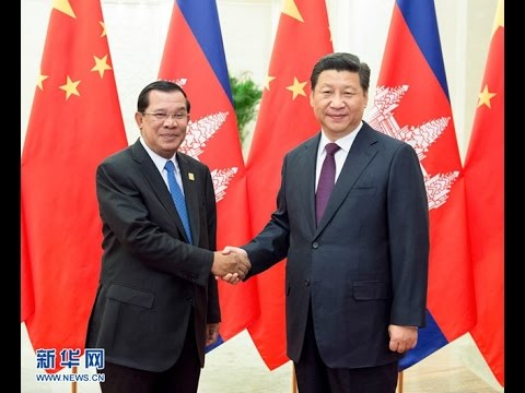激变中的柬埔寨华人圈