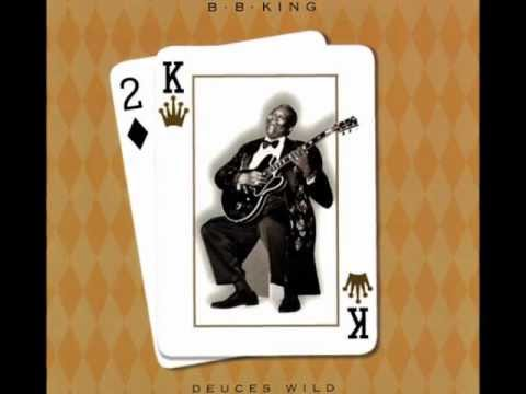 BB King & Marty Stuart - Confessin' The Blues