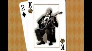 Watch Bb King Confessin The Blues video