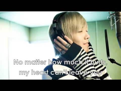 As Ever/still- Lee Hong Ki lyrics (ENG SUB)