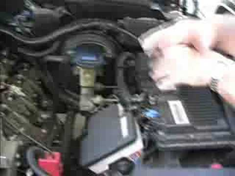 hqdefault street & performance 96 tahoe conversion 5 3 ls youtube street and performance ls wiring harness at bayanpartner.co