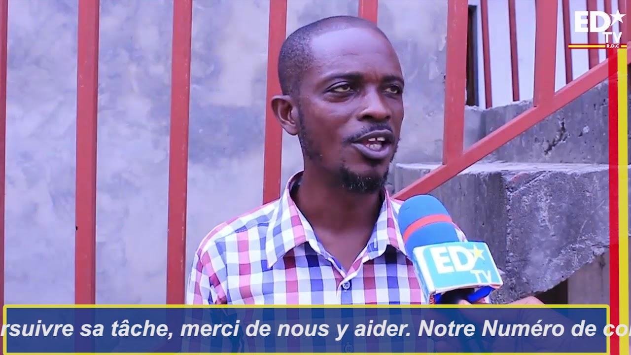 SAINT THOMAS ALOBI CONGO EZA DIRIGÉ NA BA PAYA ET BA NGOMBE EZA YA COM INTERNATIONALE