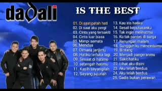 Download lagu Dadali full album TERPOPULER