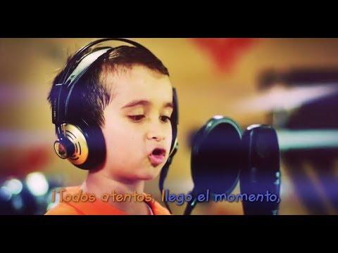 Los Niños Del Movimiento Versión Karaoke - Movimiento Ciudadano