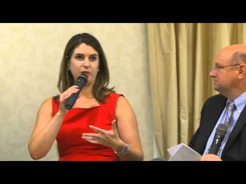 Access to Talent in Your Organization: Employee Engagement (2015 ND Corporate Impact Forum)