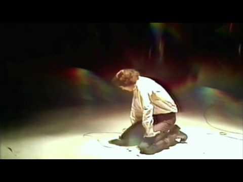 GETSEMANÍ CAMILO SESTO Albúm JESUCRISTO SUPERSTAR (1975) Concierto PALMA DE MALLORCA 1982