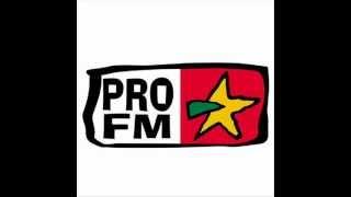 PRO fm Romania 102.8 MHz - jingle-uri, efecte, mix-uri, nebunii - anii ྖ - ༼
