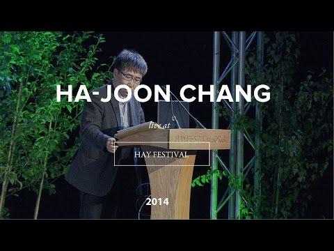 Ha-Joon Chang - Economics, A User's Guide