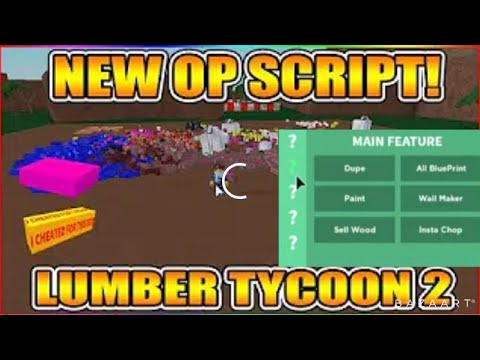 Full Download] Lumber Tycoon 2 New Gui Script Best Pastebin