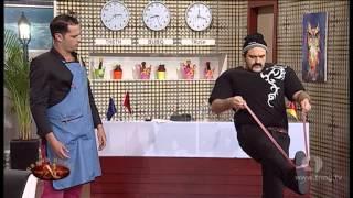 Grand Hotel 2xl - Rrobaqepesi dhe Mundi (13.05.2015)
