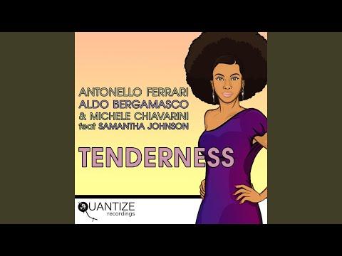 Tenderness (Earl TuTu, John Khan & Dj Spen Vocal Rub)
