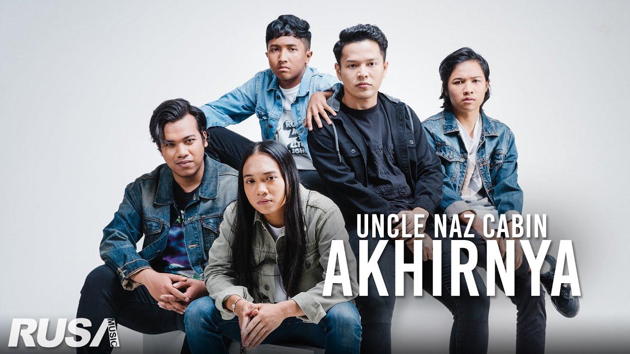 Download UNC - Akhirnya [Official Music Video]