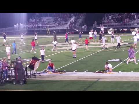 Comstock Park High School Band
