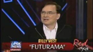 Billy West Interview