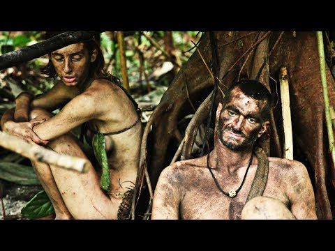 Join told Naked and afraid naked pics uncensored consider