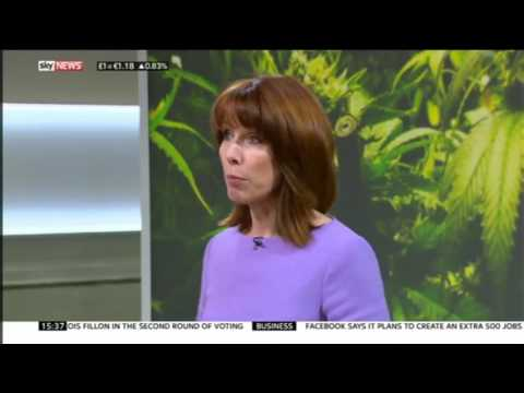 MPs call for legalisation of recreational cannabis in the UK
