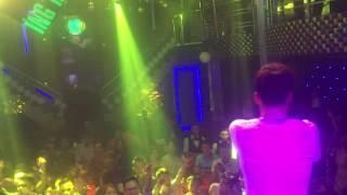 RIO NIGHT CLUB - Live show Ưng Hoàng Phúc - Part II