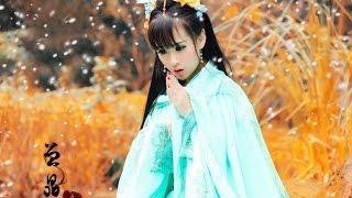 Liu Fang 劉芳 • Beautiful Chinese Music • 放開手讓你走