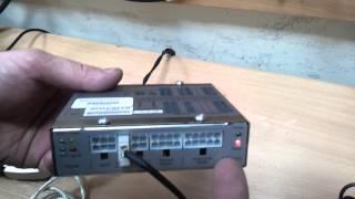 La connexion de capteur de niveau de carburant vers un boitier GPS Teletrack(Une vidéo de la connexion de capteur de niveau de carburant vers un boitier GPS Teletrack avec les sous-titres en français., 2012-12-27T11:44:41.000Z)