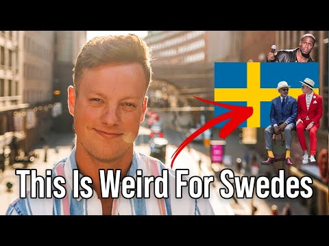 5 Things Non Swedes Do That Swedes Find Weird