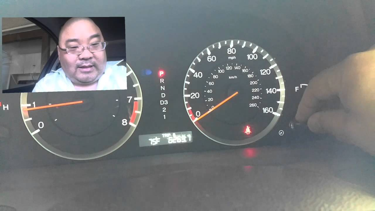 How To Reset Your Trip Odometer Youtube 2000 Mitsubishi Galant Es Fuse Box