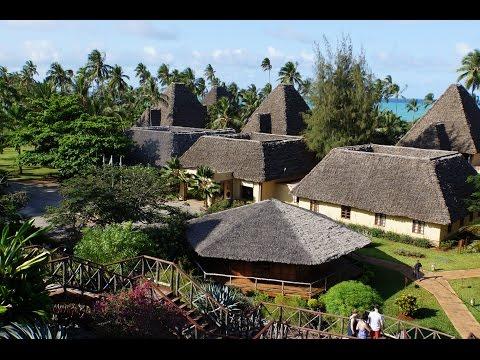 Zanzibar 2014: Neptune Pwani Beach Resort & Spa, Kiwengwa, Sansibar