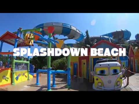 Splashdown Beach Fishkill NY