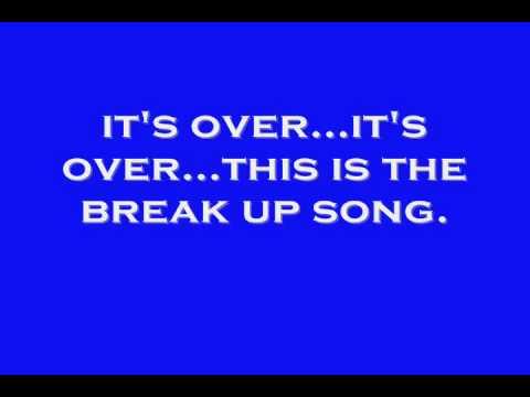 The Breakup Song (w/ Lyrics) - Cameron J. FREE Mp3...