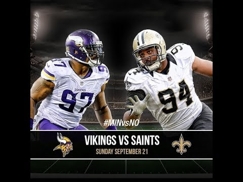 Why No Home Team Is Allowed To Play In The Super Bowl Vikings Have Zero Chance Vs No Saints