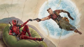 'Deadpool 2' kicks 'Infinity War' from top spot
