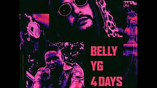 Download Belly   4 Days Feat  YG