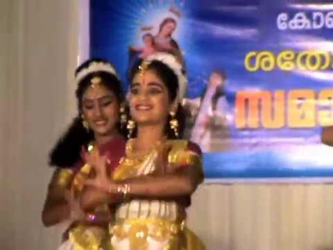 Prayer dance (malayalam) Song: