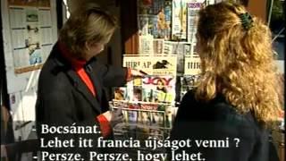 Венгерский язык,3урок http://pasport.umi.ru/