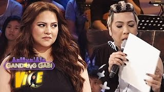 GGV: Karla's Contract in ABS-CBN