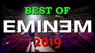 ♬ BEST OF EMINEM || MEGAMIX 2019 || BEST EDM REMIXES ♬