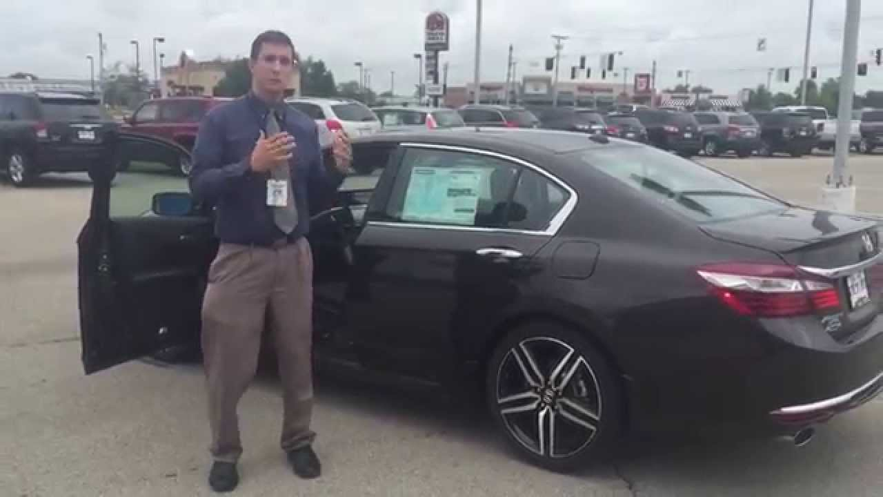 2016 honda accord touring v6 updates from 2015 presented by jeremy rees of victory honda in. Black Bedroom Furniture Sets. Home Design Ideas