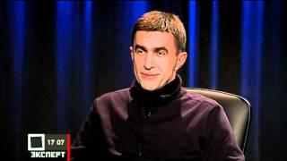 Интервью В.Бутусова и Г.Каспаряна (08.12.2010)