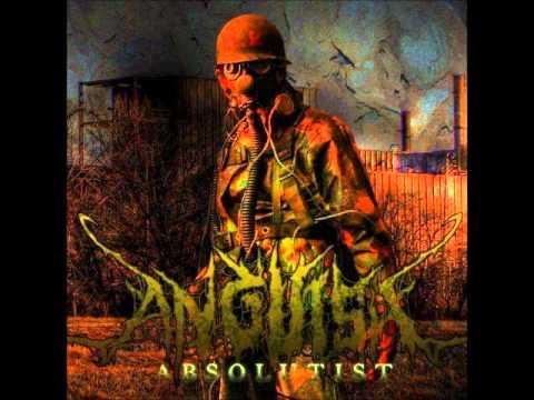 Anish  The Absolutist
