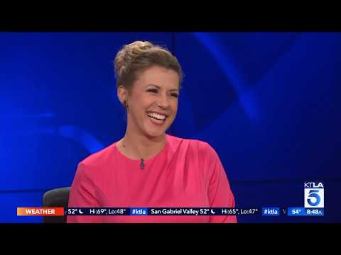 """Jodie Sweetin on What's New in Season 4 of """"Fuller House"""""""
