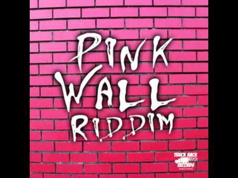 Ward 21 broad back march 2013 pink wall riddim