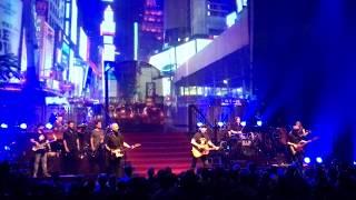 Niedeckens BAP - Diss Naach Ess Alles Drin @ Circus Krone, Munich - 5 June 2018