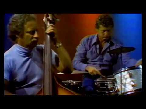 Blackburn, Thompson, Evans & Berg Small Group Jazz