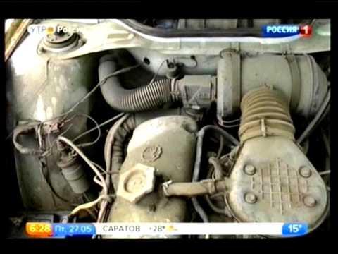 Москвич 2141-2 . Последняя модель завода Москвич.Тест-драйв.